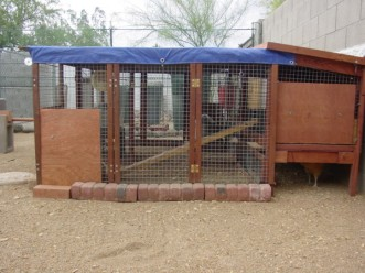 TBN Chicken Coop