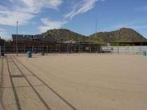 TBN Ranch, Corral