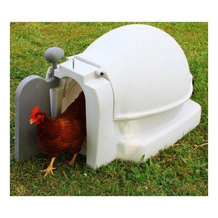 Good Ideas Quad Chicken Coop