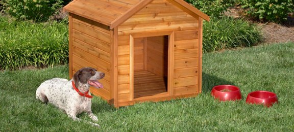 Lowes Dog House 3