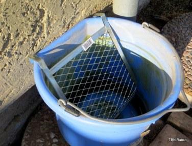Bucket Grate 2