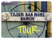 TBN Ranch Tour