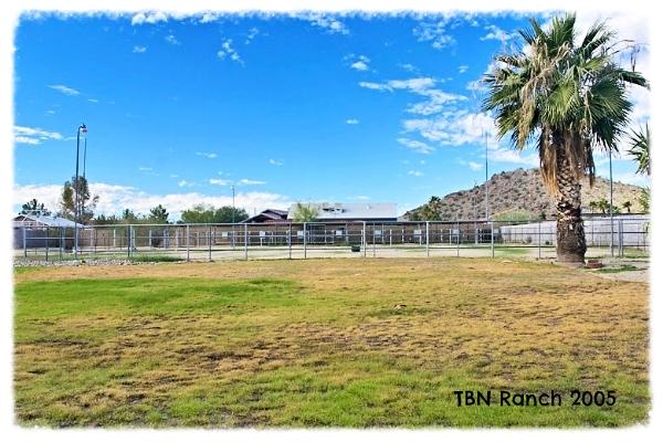 TBN Ranch 2005