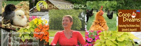 The Chicken Chick®