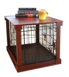 end table kennel