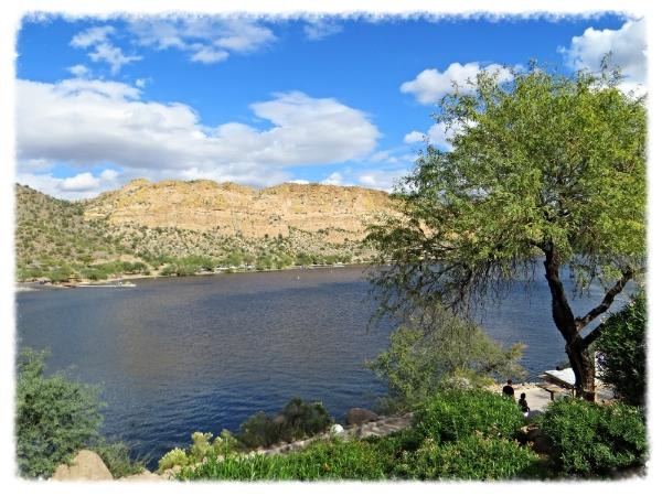 Saguaro Lake 11-15-14