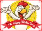 The Happy Chicken Coop