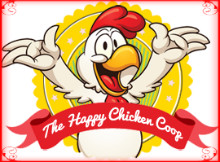 The Happy Chicken Coop
