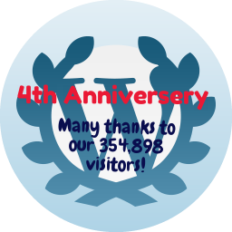 4th Anniversery