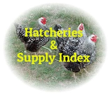 Hatcheries