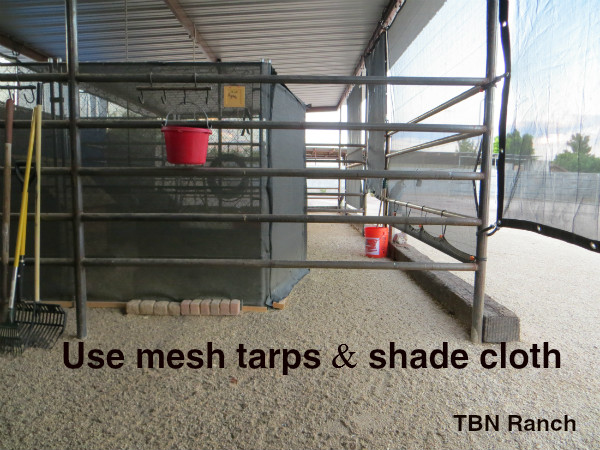 shade cloth