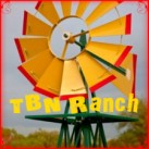 TBN Ranch Gravitar