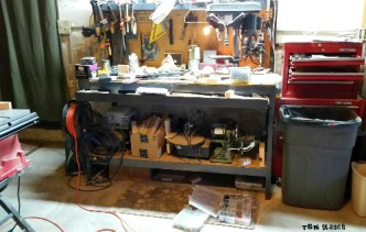 Dan's Workbench