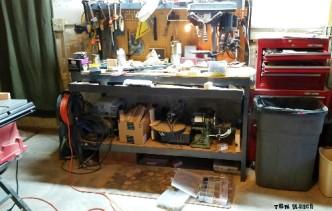 Dan's Workbench