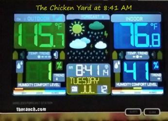 Temperature 71216